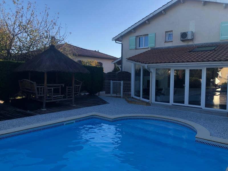Sale house / villa Cestas 727300€ - Picture 1