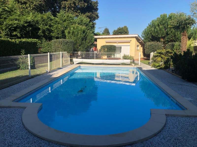 Sale house / villa Cestas 727300€ - Picture 2