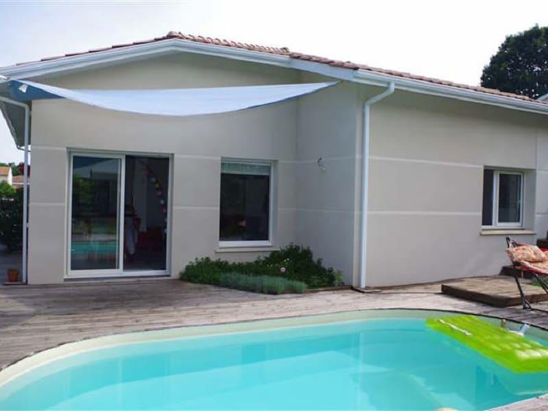Sale house / villa Cestas 498720€ - Picture 1
