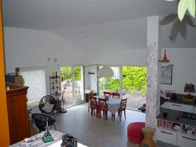 Sale house / villa Cestas 498720€ - Picture 3