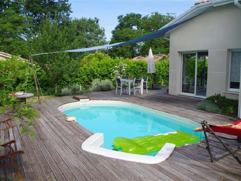 Sale house / villa Cestas 498720€ - Picture 4
