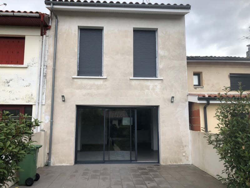 Sale house / villa Bordeaux 569 250€ - Picture 2