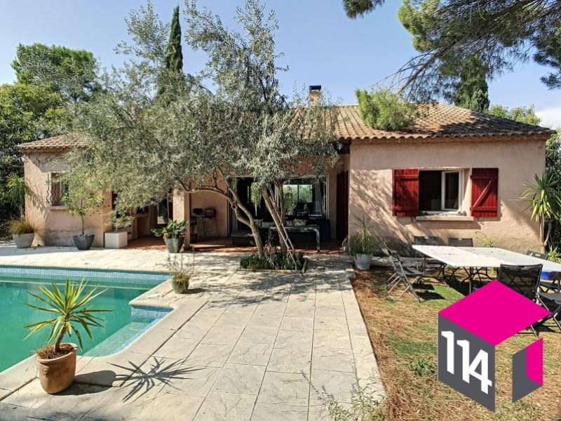 Sale house / villa St bres 572 000€ - Picture 1