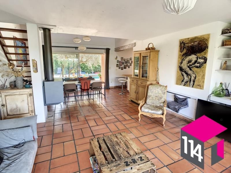 Sale house / villa St bres 572 000€ - Picture 4