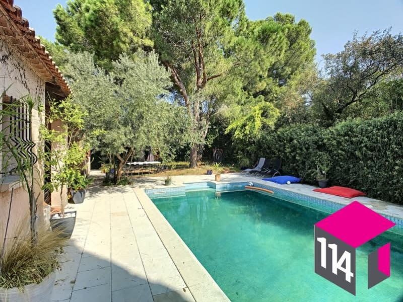 Sale house / villa St bres 572 000€ - Picture 5