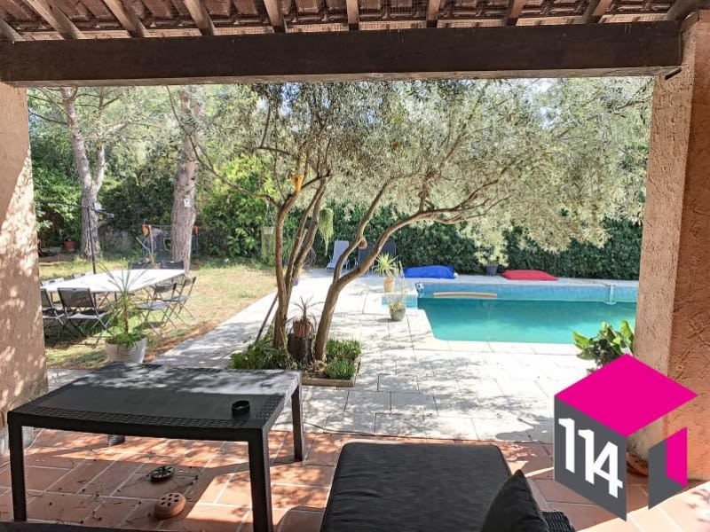 Sale house / villa St bres 572 000€ - Picture 11