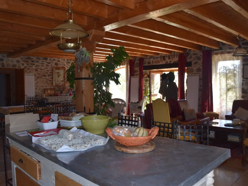 Vente maison / villa Boree 364000€ - Photo 9