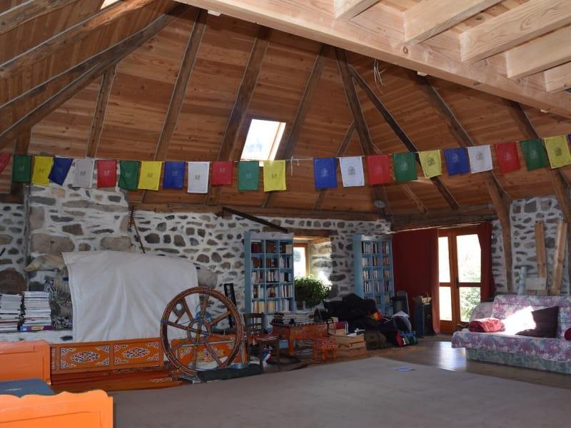 Vente maison / villa Boree 364000€ - Photo 17