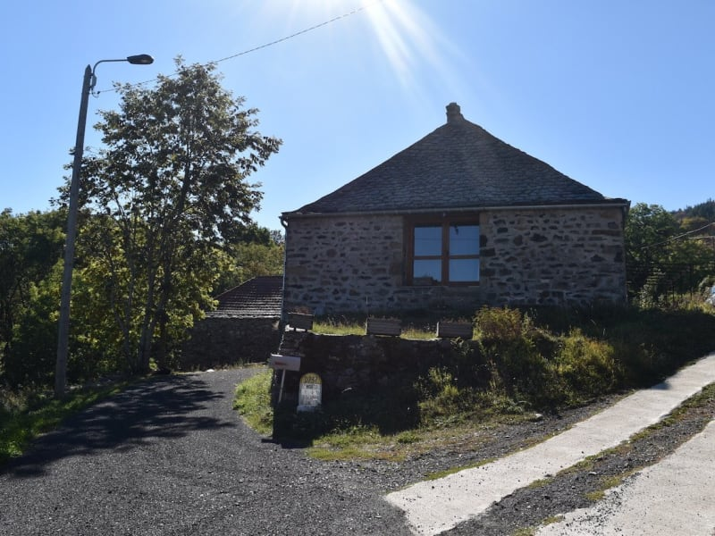 Vente maison / villa Boree 364000€ - Photo 2