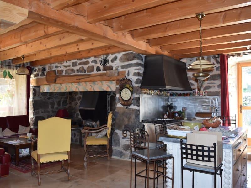 Vente maison / villa Boree 364000€ - Photo 11