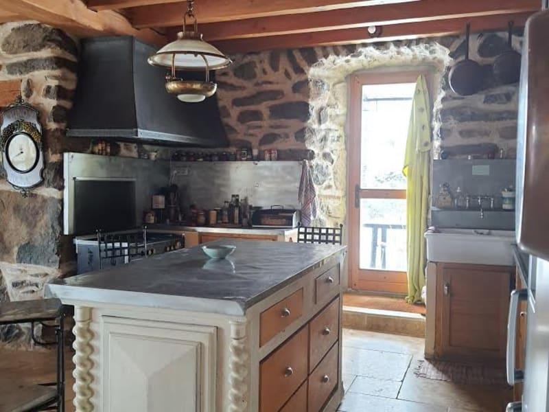 Vente maison / villa Boree 364000€ - Photo 8