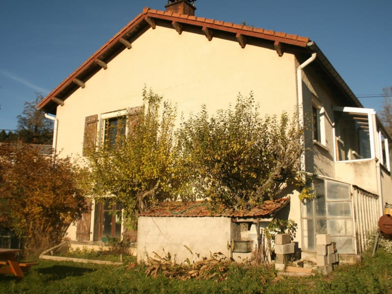 Vente maison / villa Presailles 124000€ - Photo 3