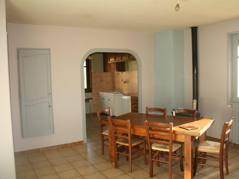 Vente maison / villa Presailles 124000€ - Photo 5