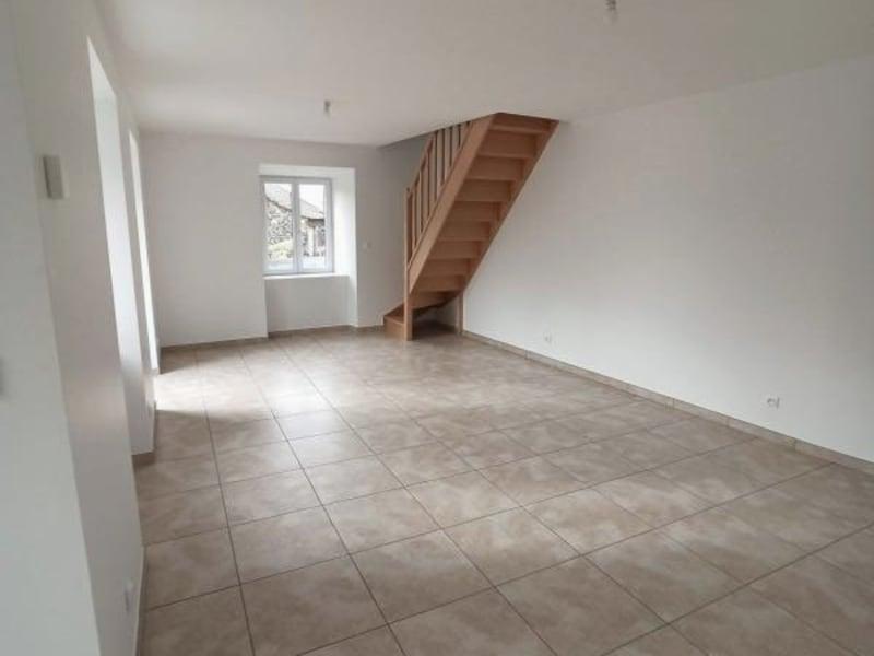 Rental house / villa Queyrieres 510€ CC - Picture 3