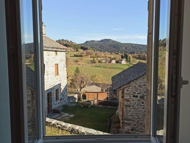 Rental house / villa Queyrieres 510€ CC - Picture 1