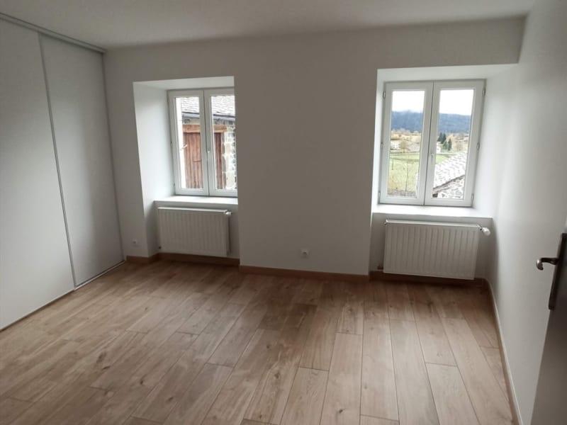 Rental house / villa Queyrieres 510€ CC - Picture 8