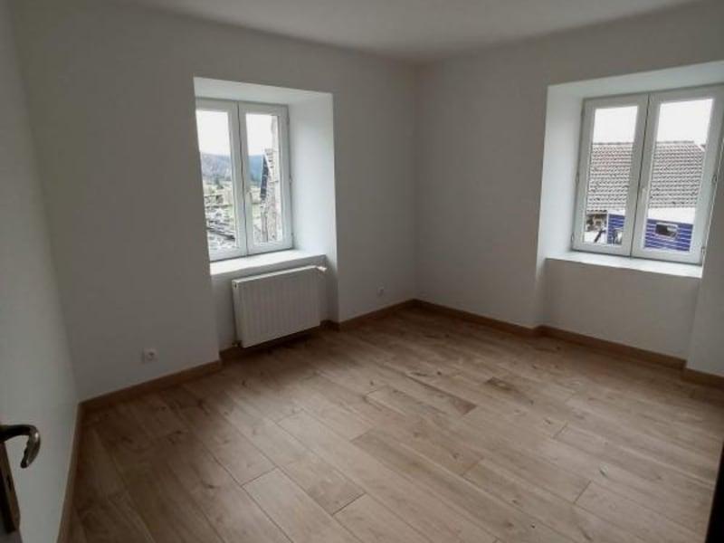 Rental house / villa Queyrieres 510€ CC - Picture 6