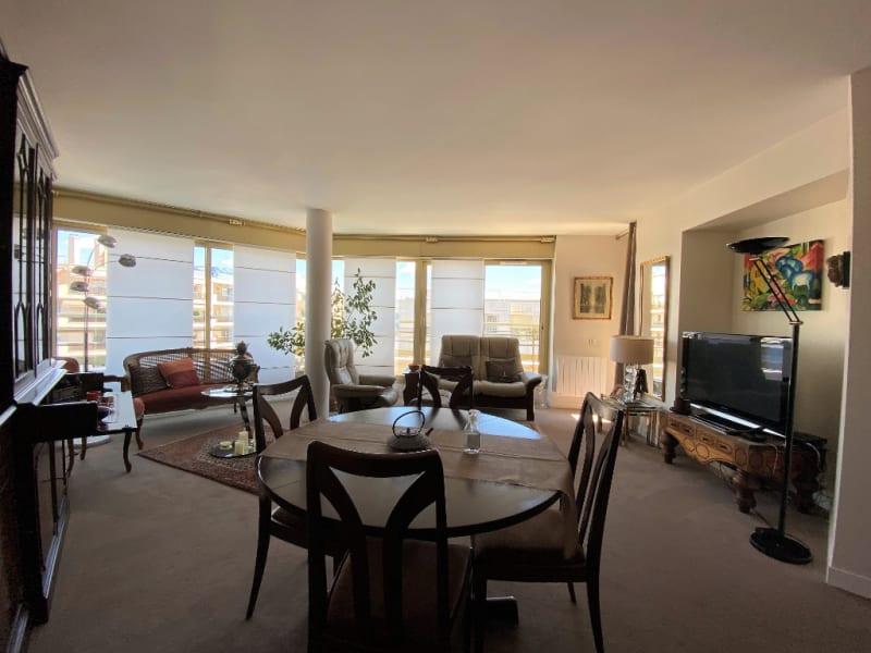 Revenda apartamento Levallois perret 360880€ - Fotografia 2