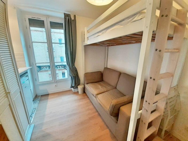 Sale apartment Paris 18ème 138000€ - Picture 1