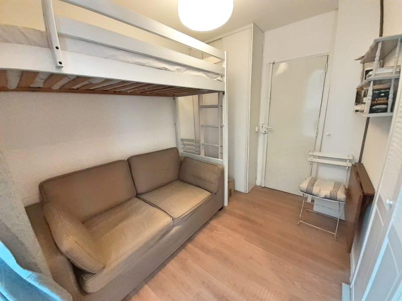 Sale apartment Paris 18ème 138000€ - Picture 2