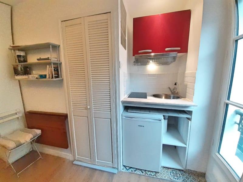 Sale apartment Paris 18ème 138000€ - Picture 3