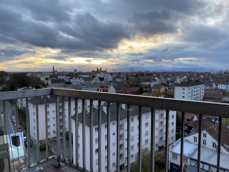 Rental apartment Schiltigheim 1285€ CC - Picture 9