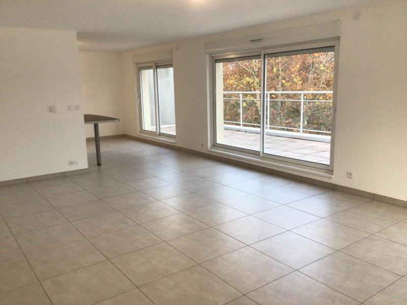 Rental apartment Mulhouse 1700€ CC - Picture 1