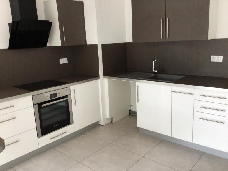 Rental apartment Mulhouse 1700€ CC - Picture 3