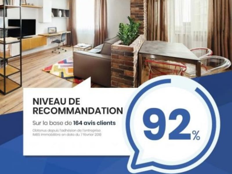 Rental apartment Strasbourg 795€ CC - Picture 8