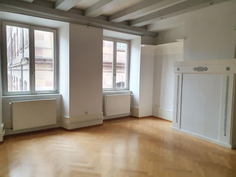 Rental apartment Strasbourg 1350€ CC - Picture 1