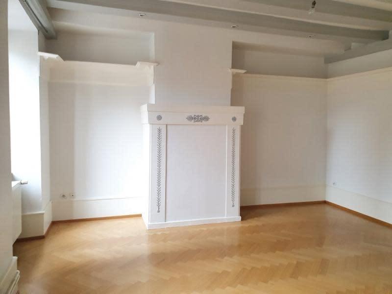 Rental apartment Strasbourg 1350€ CC - Picture 3