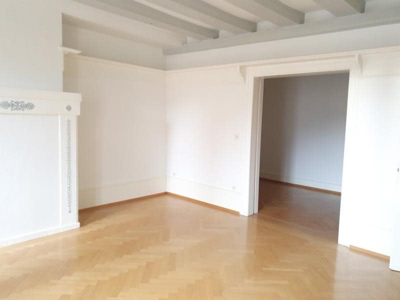 Rental apartment Strasbourg 1350€ CC - Picture 4