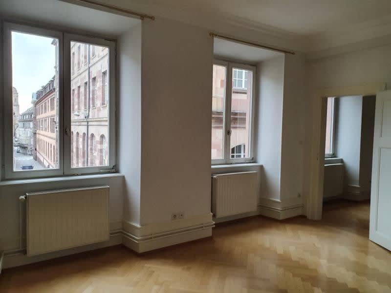 Rental apartment Strasbourg 1350€ CC - Picture 14