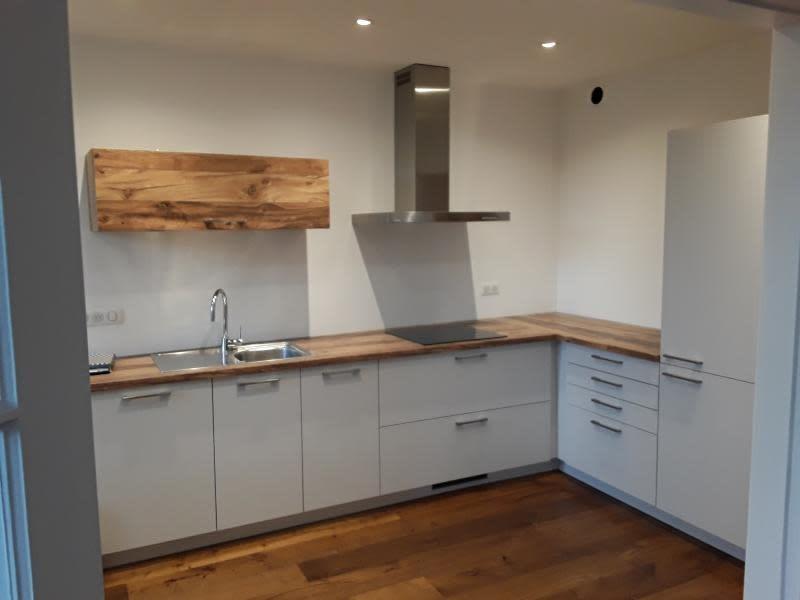 Rental apartment Mulhouse 1150€ CC - Picture 1