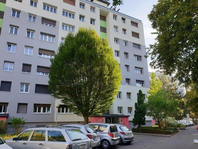 Rental apartment Strasbourg 480€ CC - Picture 6