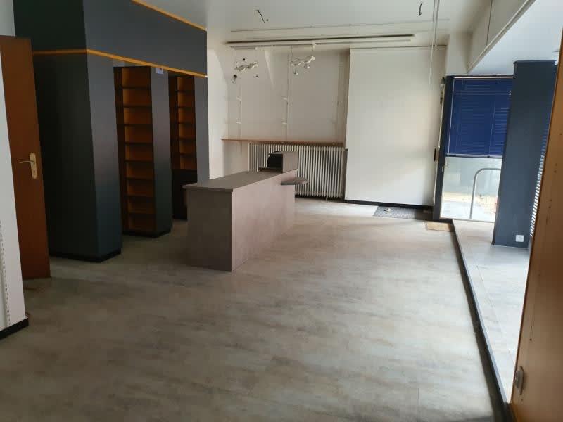 Rental empty room/storage Schirmeck 600€ HC - Picture 3