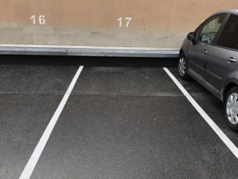 Rental parking spaces Strasbourg 60€ CC - Picture 3