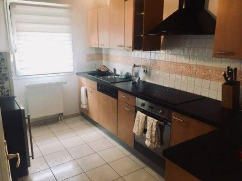 Sale apartment Brumath 245000€ - Picture 1