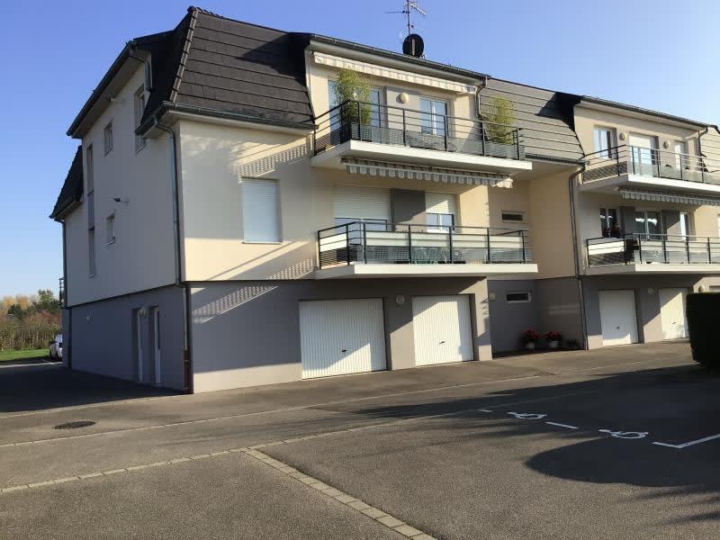 Sale apartment Wittenheim 208000€ - Picture 1