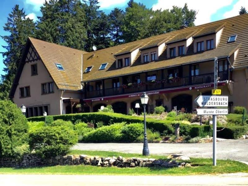 Sale apartment Bellefosse 79000€ - Picture 9