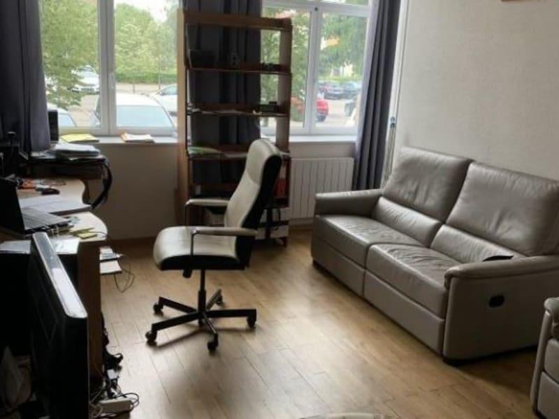 Sale apartment Volgelsheim 72000€ - Picture 1