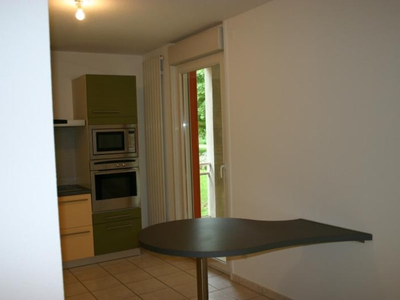Sale apartment Mulhouse 230 000€ - Picture 4