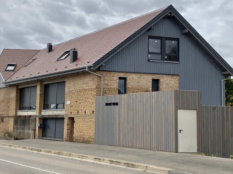 Sale apartment Schnersheim 378000€ - Picture 1
