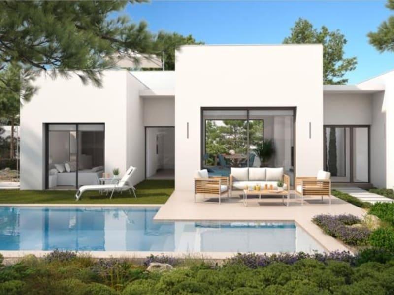 Deluxe sale house / villa Orihuela 465000€ - Picture 1