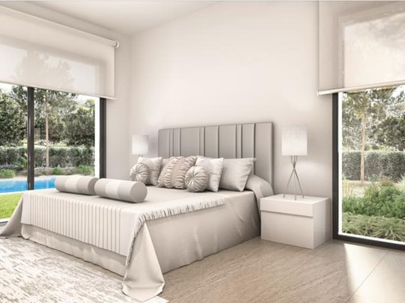 Deluxe sale house / villa Orihuela 465000€ - Picture 2