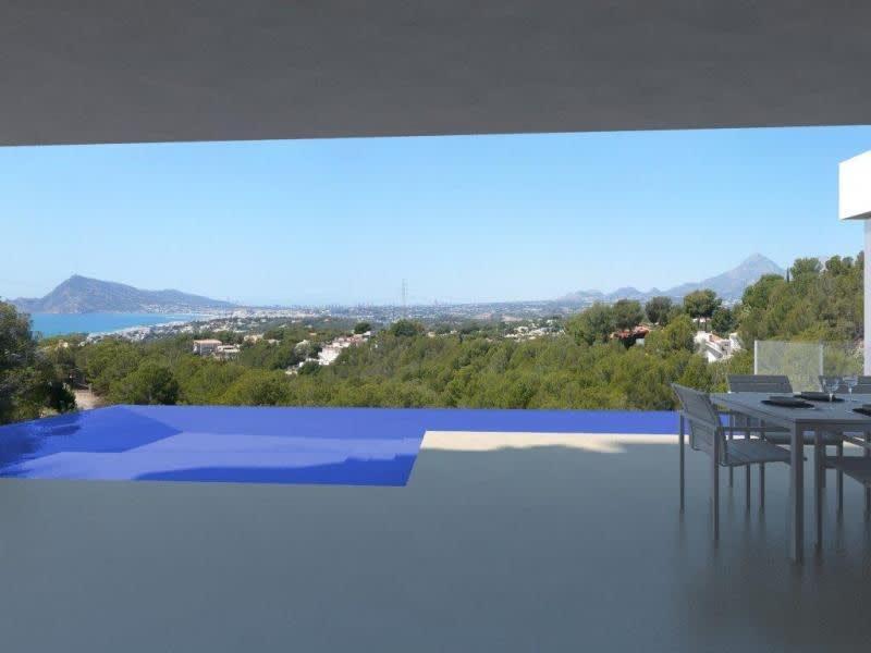Deluxe sale house / villa Altea province d?alicante 1590000€ - Picture 4