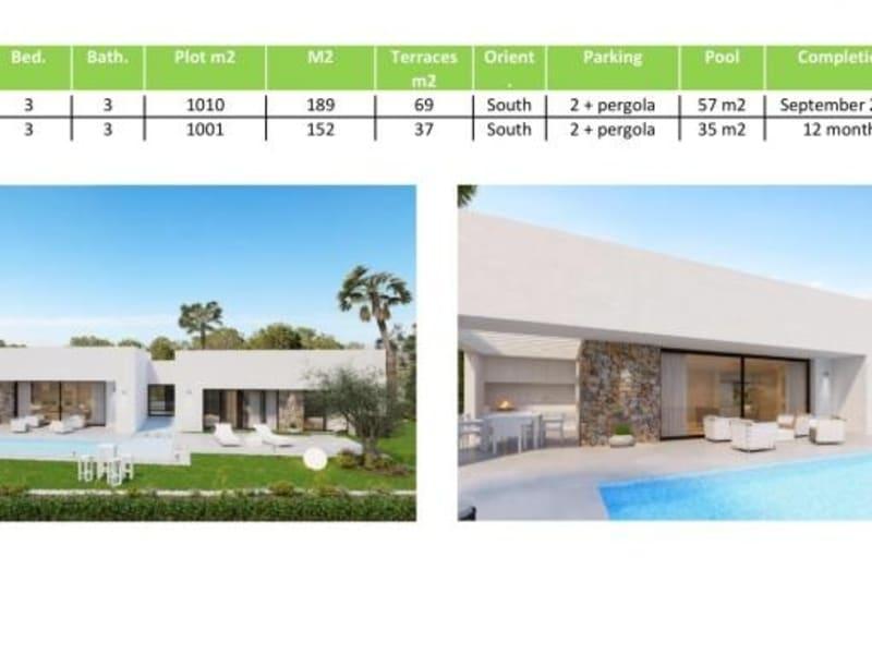 Deluxe sale house / villa Javea 599000€ - Picture 4