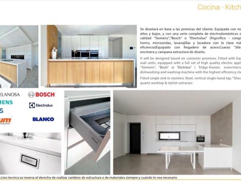 Deluxe sale house / villa Javea 599000€ - Picture 8