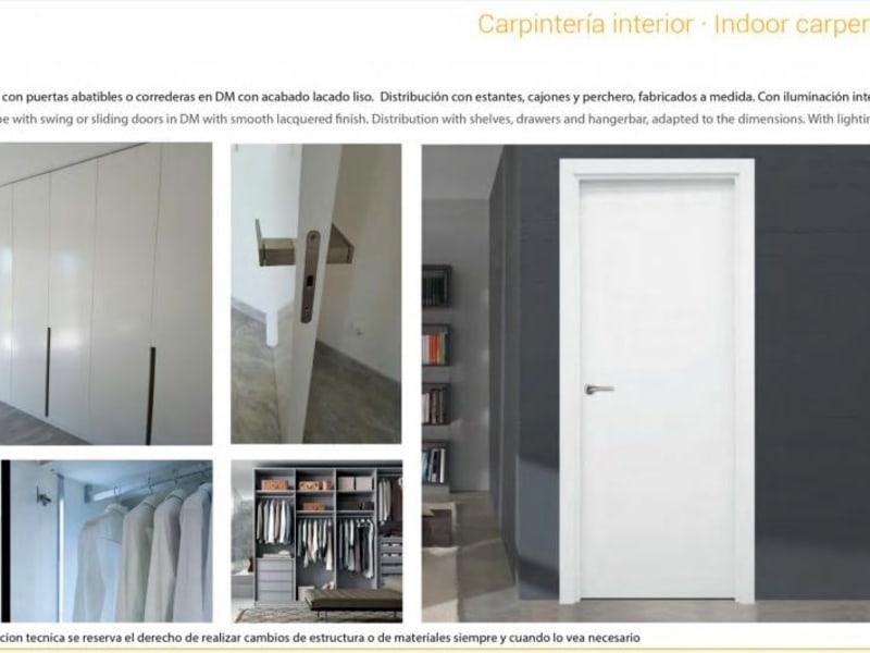 Deluxe sale house / villa Javea 599000€ - Picture 12