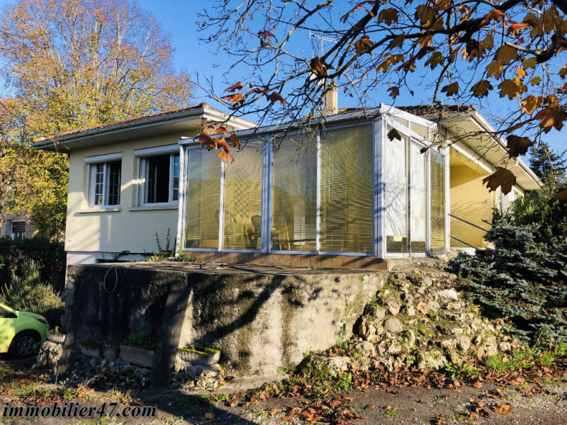 Sale house / villa Castelmoron sur lot 169900€ - Picture 1